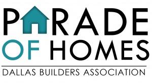 Parade of Homes Dallas 2018
