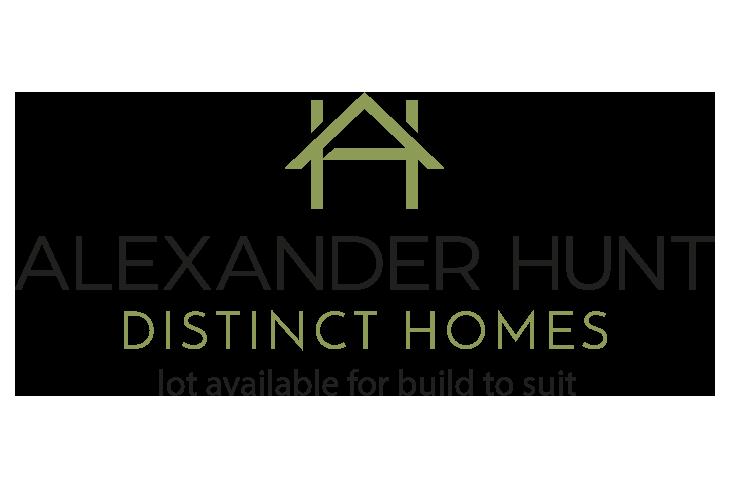 Alexander Homes Coming Soon.